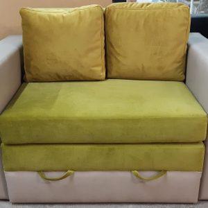 Miegamas fotelis