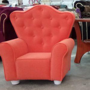 Mini foteliukas