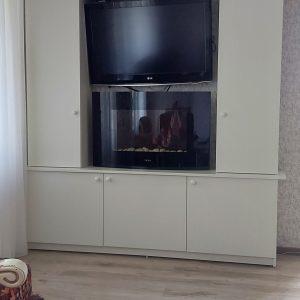 TV spinta